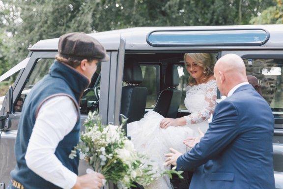 A Stylish Wedding at Middleton Lodge (c) Eve Photography (43)