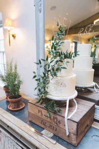 A Stylish Wedding at Middleton Lodge (c) Eve Photography (89)