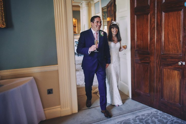 A Summer Wedding at Grantley Hall (c) Bethany Clarke Photography (1)