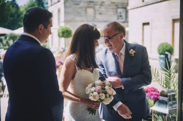 A Summer Wedding at Grantley Hall (c) Bethany Clarke Photography (20)