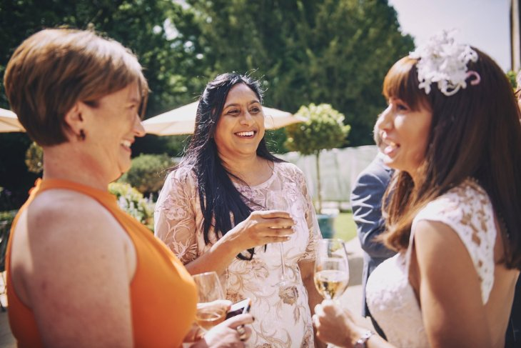 A Summer Wedding at Grantley Hall (c) Bethany Clarke Photography (33)