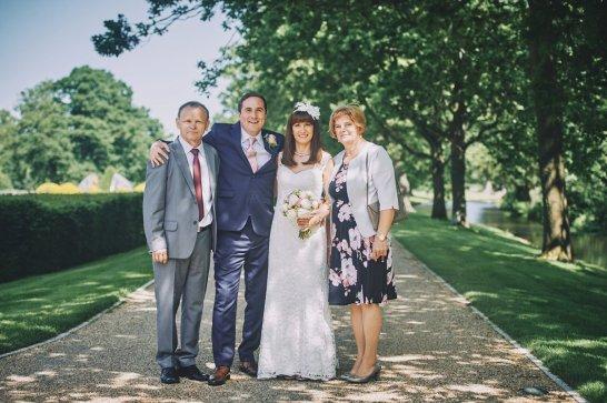 A Summer Wedding at Grantley Hall (c) Bethany Clarke Photography (35)