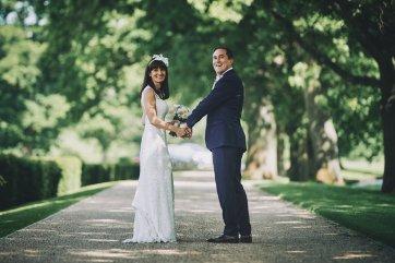 A Summer Wedding at Grantley Hall (c) Bethany Clarke Photography (39)