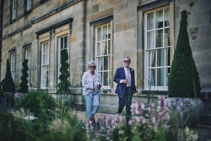 A Summer Wedding at Grantley Hall (c) Bethany Clarke Photography (58)