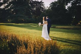 A Summer Wedding at Grantley Hall (c) Bethany Clarke Photography (71)