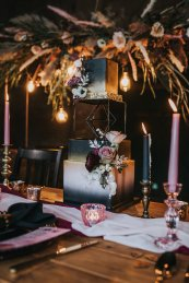 Marie Anson Photography - Styled Shoot Jan 19