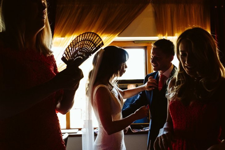 A Festival Wedding in the Lake District (c) Adam Riley Photography (12)