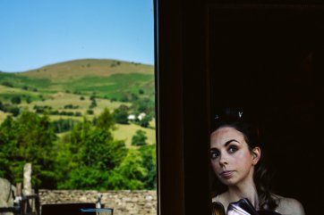 A Festival Wedding in the Lake District (c) Adam Riley Photography (2)