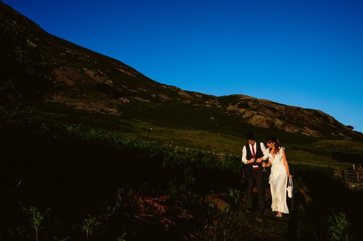 A Festival Wedding in the Lake District (c) Adam Riley Photography (85)