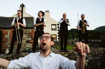 A Festival Wedding in the Lake District (c) Adam Riley Photography (91)