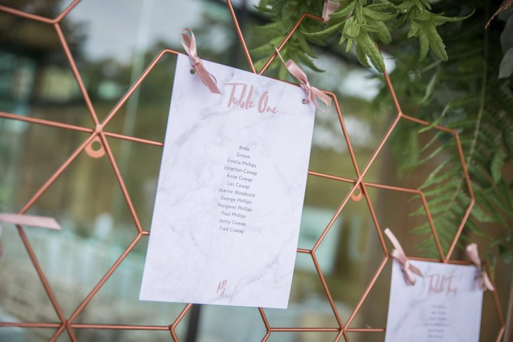 A Pretty Pink Wedding at Broughton Hall (c) Jenny Maden Photography (172)