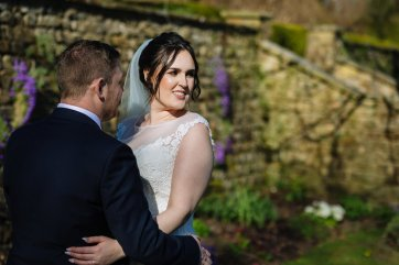 A Pretty Wedding at Eaves Hall (c) Nik Bryant Photography (25)