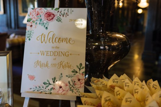 A Pretty Wedding at Eaves Hall (c) Nik Bryant Photography (8)