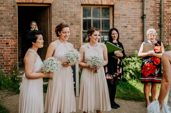 A Rustic Wedding at Calke Abbey (c) Peter Hugo Photography (33)