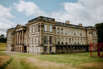 A Rustic Wedding at Calke Abbey (c) Peter Hugo Photography (58)