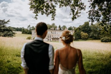 A Rustic Wedding at Calke Abbey (c) Peter Hugo Photography (70)