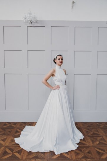 A Swan Lake Styled Shoot at Thickett Priory (c) Victoria Baker Weddings (38)