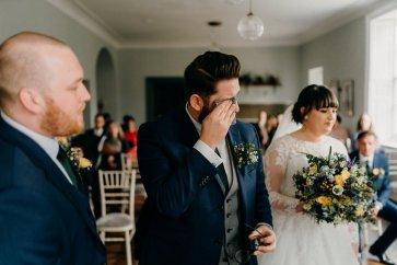 A Tipi Wedding at Hallgarth Manor (c) Sawyer & Sawyer (36)