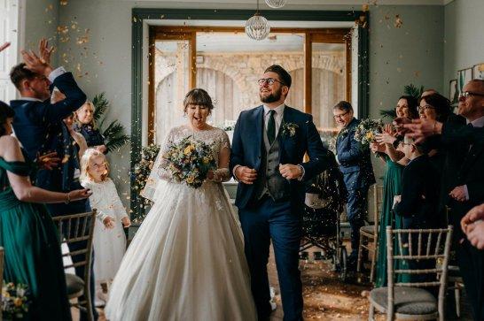 A Tipi Wedding at Hallgarth Manor (c) Sawyer & Sawyer (45)