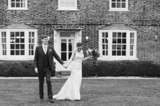 A Winter Wedding at Hornington Manor (c) Freya Raby (21)