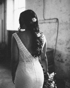 A Woodland Wedding Shoot at Holmes Mill (c) Kathryn Taylor Photography (10)