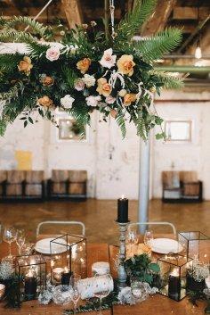 A Woodland Wedding Shoot at Holmes Mill (c) Kathryn Taylor Photography (13)