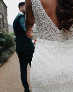 A Woodland Wedding Shoot at Holmes Mill (c) Kathryn Taylor Photography (18)