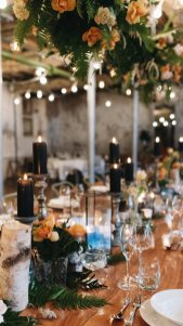 A Woodland Wedding Shoot at Holmes Mill (c) Kathryn Taylor Photography (2)