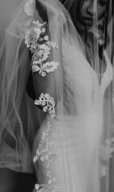 A Woodland Wedding Shoot at Holmes Mill (c) Kathryn Taylor Photography (25)
