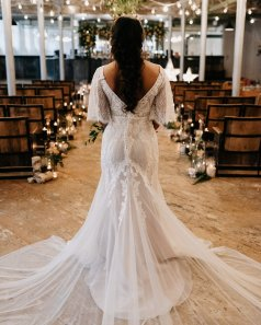 A Woodland Wedding Shoot at Holmes Mill (c) Kathryn Taylor Photography (29)