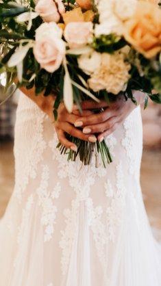 A Woodland Wedding Shoot at Holmes Mill (c) Kathryn Taylor Photography (30)