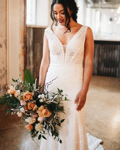 A Woodland Wedding Shoot at Holmes Mill (c) Kathryn Taylor Photography (9)
