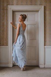 A ballet inspired bridal shoot at Leadenham Estate (c) Kyle Baxter Photography (8)