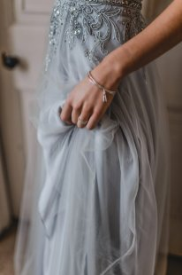A ballet inspired bridal shoot at Leadenham Estate (c) Kyle Baxter Photography (9)