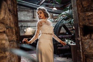 A 1920s Wedding Shoot at Holmes Mill (c) Emma Ryan Photography (24)