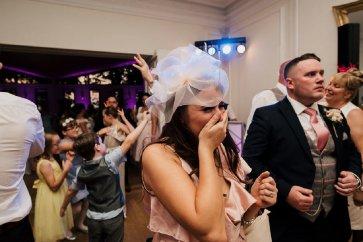 A Pretty Wedding at West Tower (c) Sarah Glynn Photography (104)