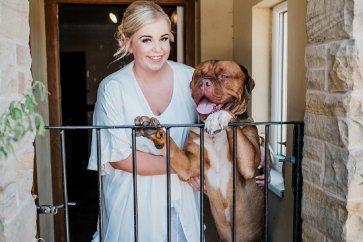A Pretty Wedding at West Tower (c) Sarah Glynn Photography (17)