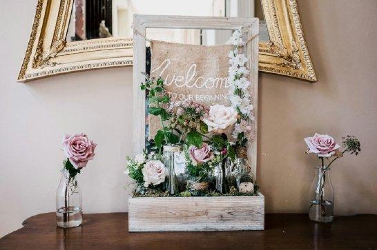 A Pretty Wedding at West Tower (c) Sarah Glynn Photography (21)