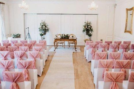 A Pretty Wedding at West Tower (c) Sarah Glynn Photography (25)