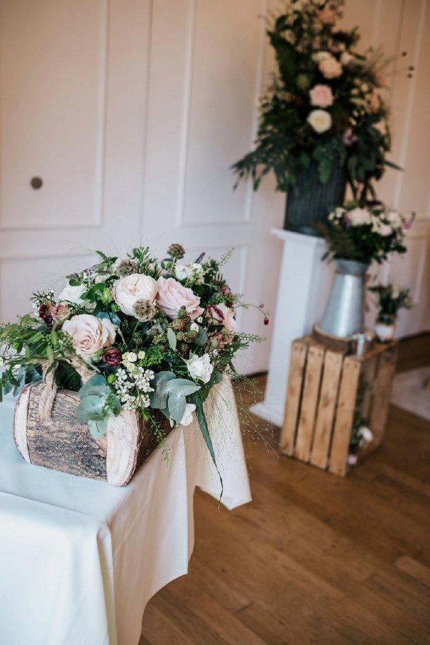 A Pretty Wedding at West Tower (c) Sarah Glynn Photography (27)