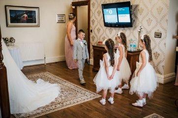 A Pretty Wedding at West Tower (c) Sarah Glynn Photography (37)