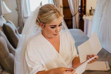 A Pretty Wedding at West Tower (c) Sarah Glynn Photography (39)