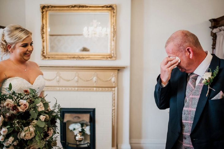 A Pretty Wedding at West Tower (c) Sarah Glynn Photography (43)