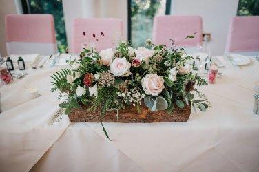 A Pretty Wedding at West Tower (c) Sarah Glynn Photography (65)