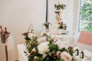 A Pretty Wedding at West Tower (c) Sarah Glynn Photography (67)