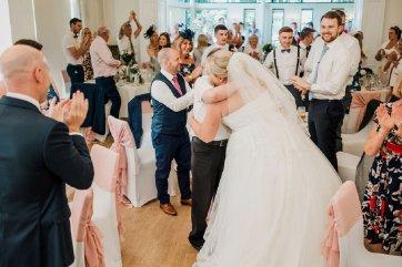 A Pretty Wedding at West Tower (c) Sarah Glynn Photography (70)
