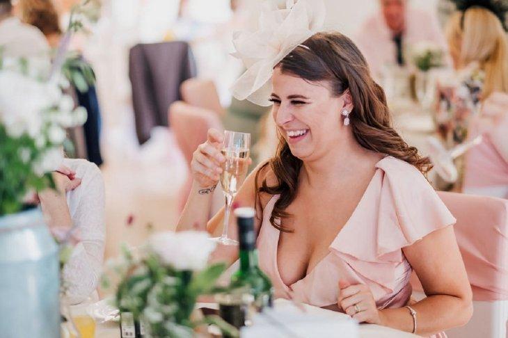 A Pretty Wedding at West Tower (c) Sarah Glynn Photography (73)