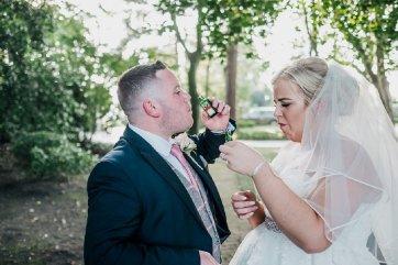 A Pretty Wedding at West Tower (c) Sarah Glynn Photography (87)
