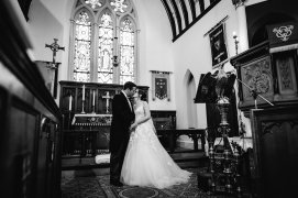 A Relaxed Wedding at Hilltp Country House (c) Lee Brown Photography (20)