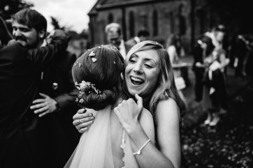A Relaxed Wedding at Hilltp Country House (c) Lee Brown Photography (25)
